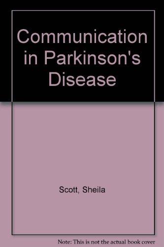 9780871890788: Communication in Parkinson's Disease