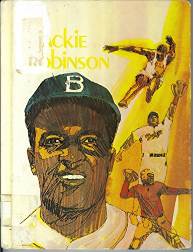 Jackie Robinson: James T. Olsen
