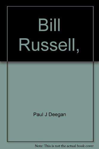 9780871912817: Bill Russell, (Creative's superstars)