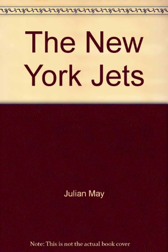 9780871913296: The New York Jets (Her Super Bowl Champions)