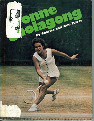 Evonne Goolagong, (Superstars): Charles Morse, Ann Morse