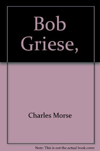 9780871913456: Bob Griese, (Superstars)