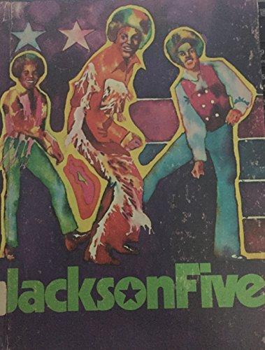 9780871913890: Jackson Five (Rock 'N Pop Stars)