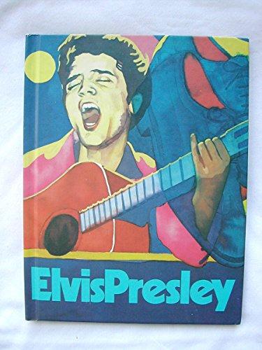 Elvis Presley (Rock 'n pop stars): Taylor, Paula