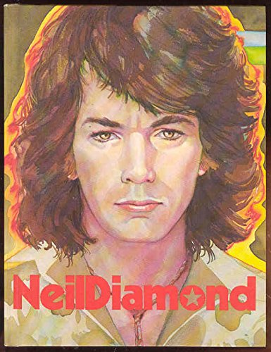 9780871914644: Neil Diamond (Entertainers Series)