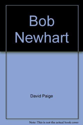 Bob Newhart: David Paige