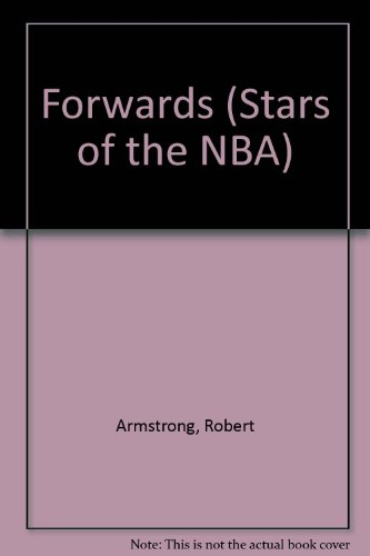 9780871915634: Forwards (Stars of the Nba)