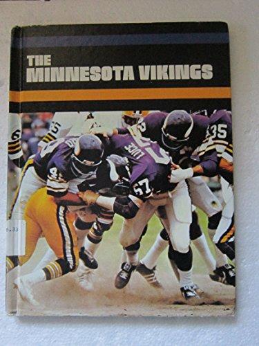 9780871915948: The Minnesota Vikings