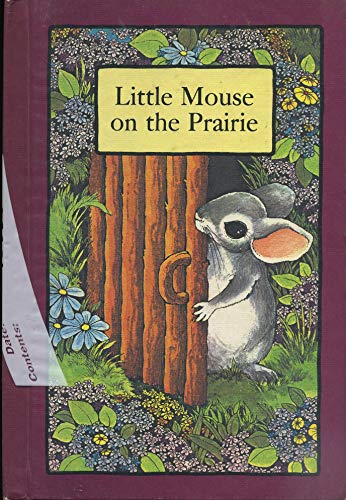 9780871916907: Little Mouse on the Prairie