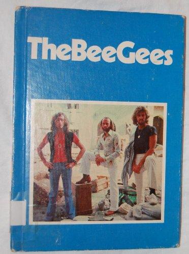 9780871916976: The Bee Gees (Rock 'n pop stars)