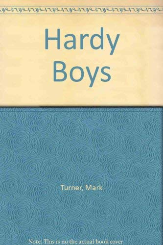 9780871917034: Hardy Boys (TV and movie tie-ins)