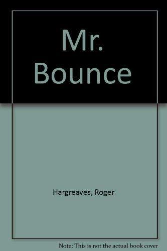 9780871918147: Mr. Bounce