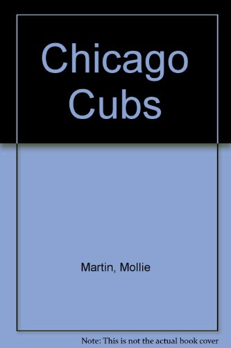 9780871918567: Chicago Cubs