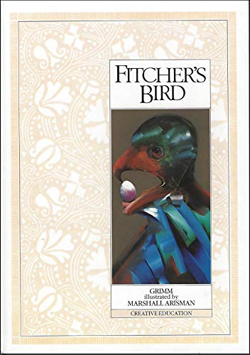 9780871919427: Fitcher's Bird (Creative's Collection of Fairy Tales) (English and German Edition)