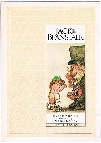 Jack and the Beanstalk English Fairy Tale: D'Aulnoy, Madame &