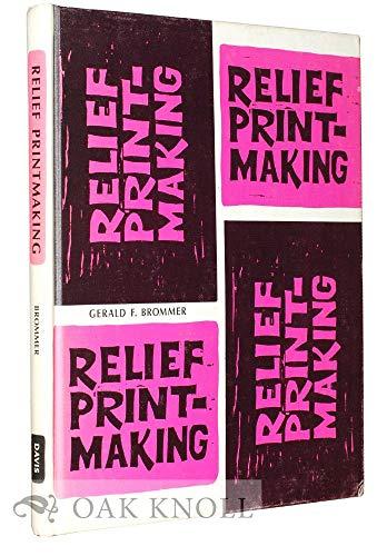 9780871920348: Relief Printmaking