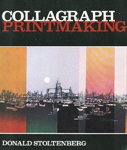9780871920676: Collagraph Printmaking