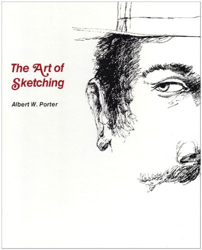 9780871920928: Art of Sketching