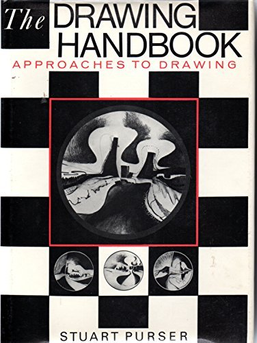9780871920942: The Drawing Handbook