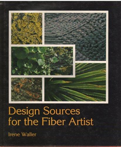 Design Sources For The Fiber Artist: Irene Waller