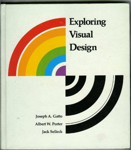 9780871921017: Exploring Visual Design