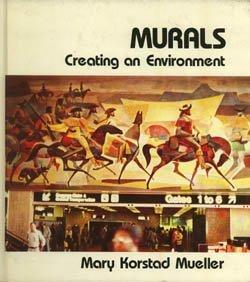 9780871921062: Murals: Creating an Environment
