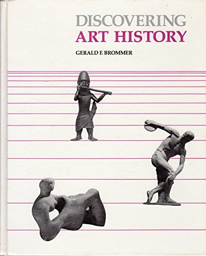 9780871921215: Discovering Art History