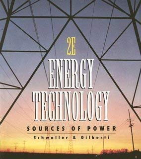 Energy Technology: Sources of Power: Schwaller, Anthony E.