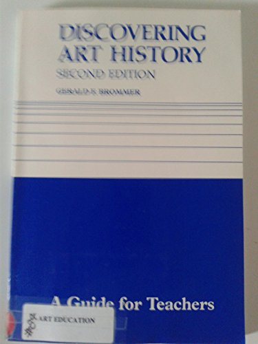 9780871921376: Discovering Art History (Teachers Guide)