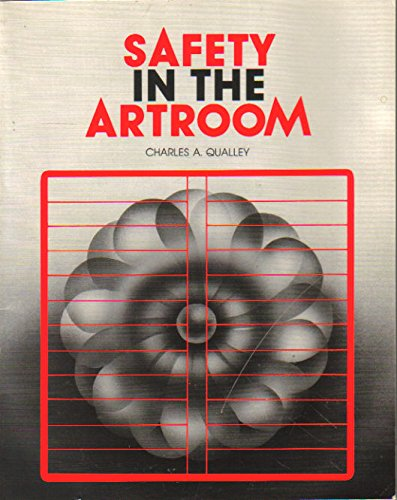 9780871921741: Safety in the Art Room