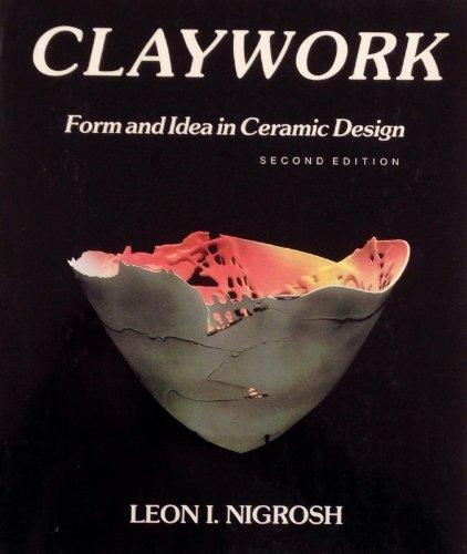 9780871921765: Claywork: Form and idea in ceramic design