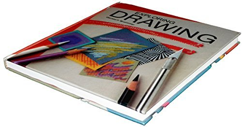 9780871921925: Exploring Drawing