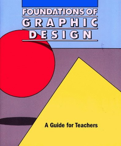 9780871922205: Foundations of Graphic Design