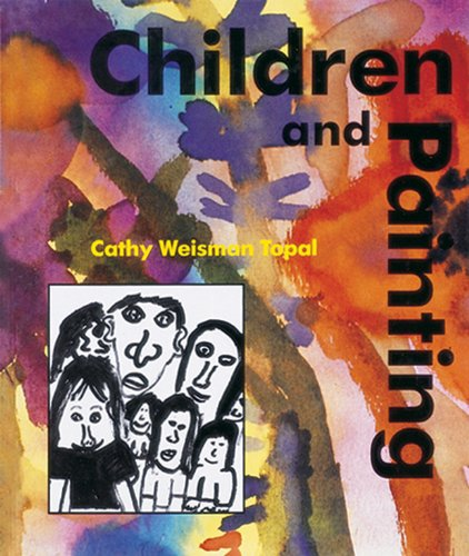 9780871922410: Children And Painting