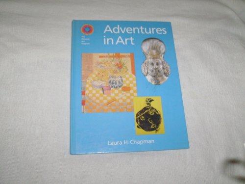 9780871922526: Adventures in Art (Discover Art Series)