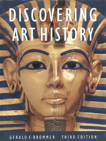 Discovering Art History 3rd edition