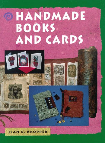 9780871923349: Handmade Books And Cards