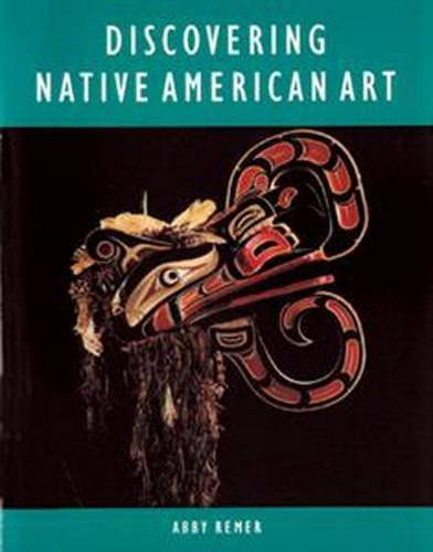 9780871923950: Discovering Native American Art