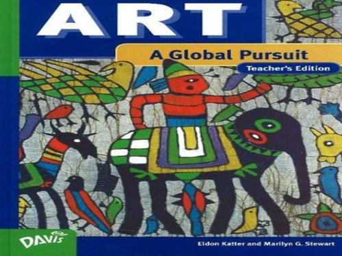 9780871924902: Art - A Global Pursuit