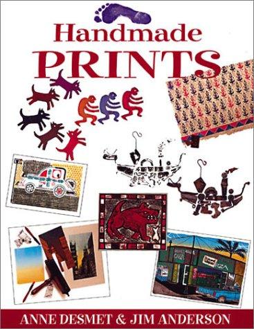 9780871925466: Handmade Prints