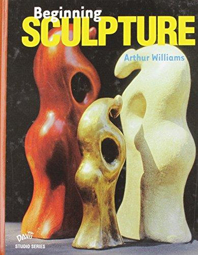 9780871926296: Beginning Sculpture