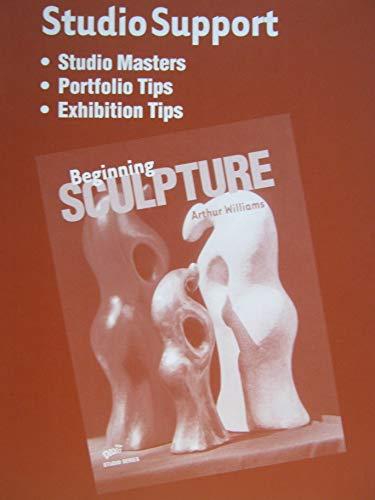 9780871926357: Studio Support (Beginning Sculpture)