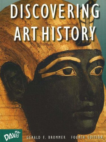 9780871927194: Discovering Art History