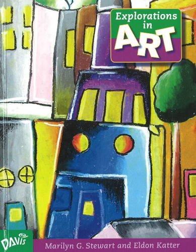 9780871927705: Explorations in Art