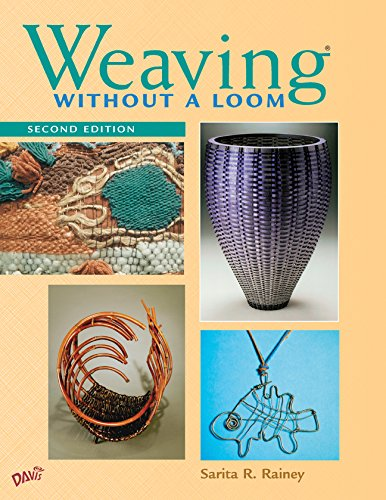 9780871927859: Weaving Without a Loom: Second Edition