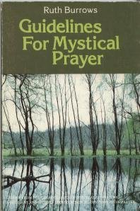 9780871931344: Guidelines for Mystical Prayer