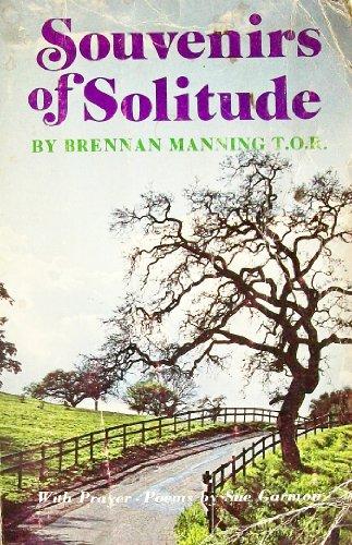 9780871931399: Souvenirs of Solitude