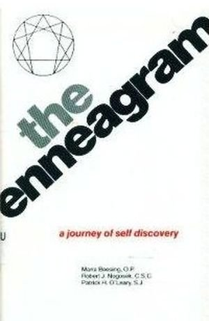 9780871932143: The Enneagram : A Journey of Self Discovery