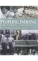 9780871951120: Peopling Indiana: The Ethnic Experience