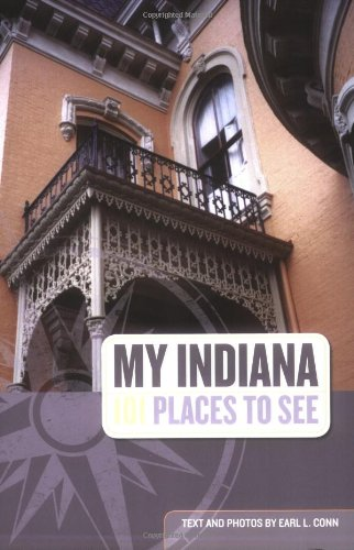 9780871951953: My Indiana: 101 Places to See